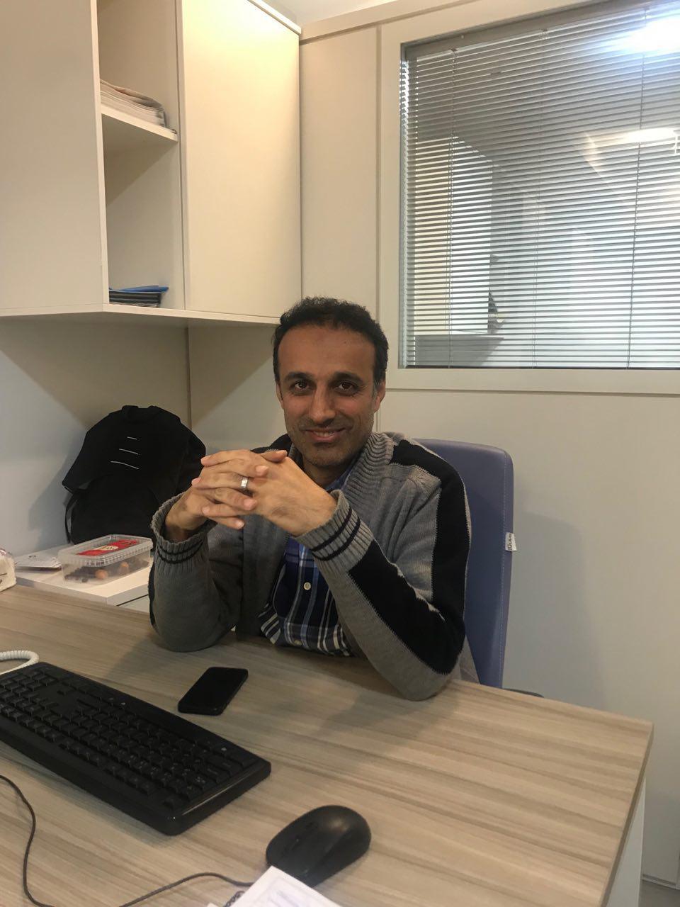 عباس خجیر