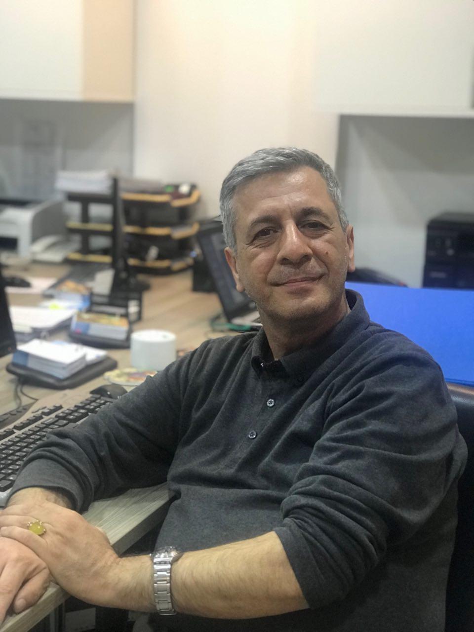 مسعود امیرزاده دانا