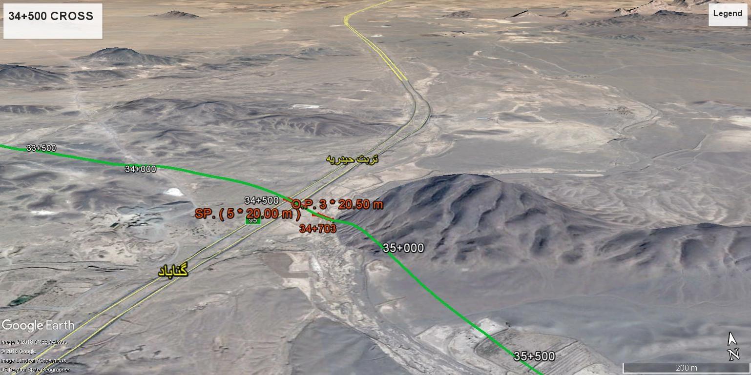 راه آهن زاهدان-مشهد