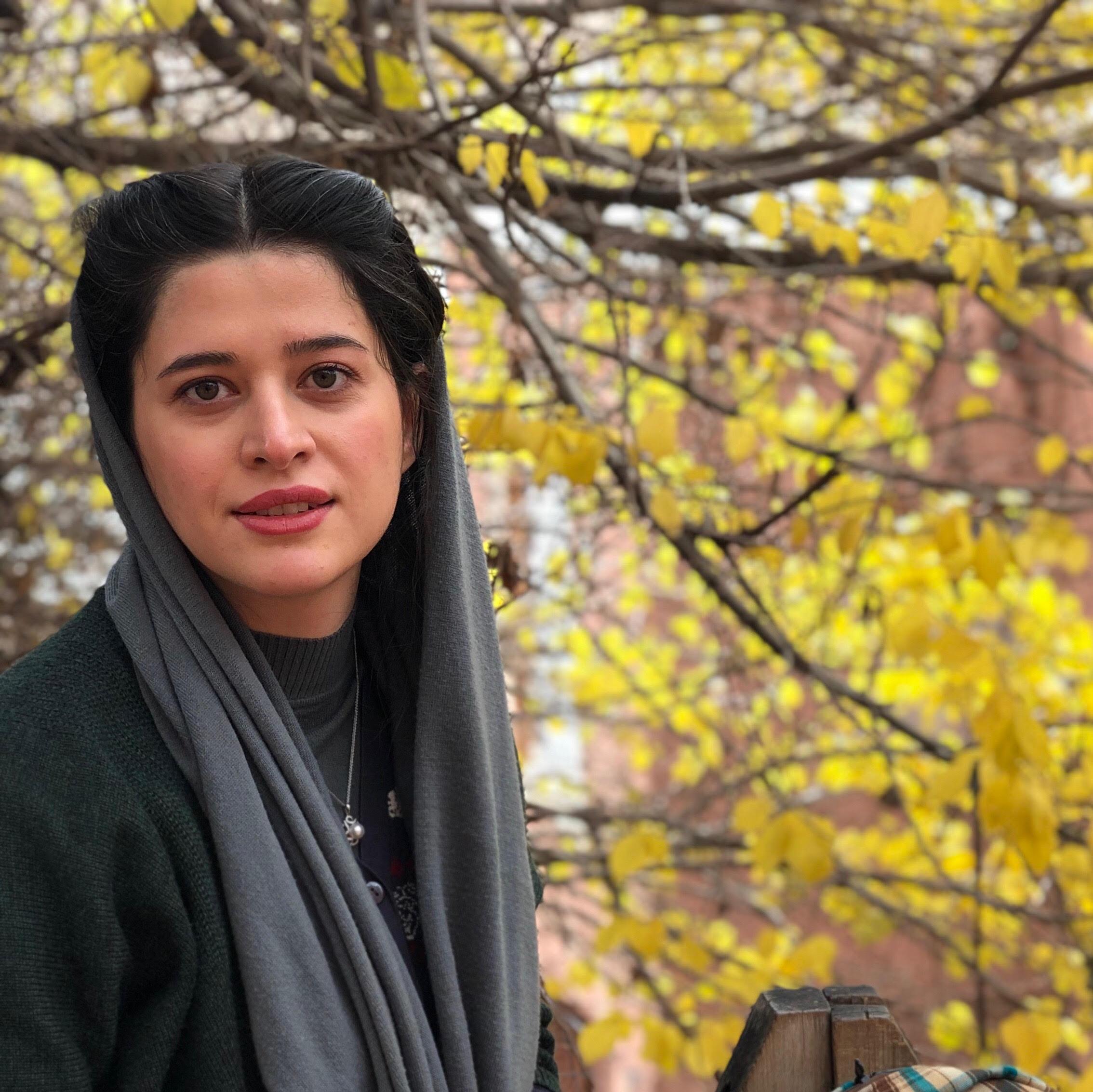 Sara Moetamedi