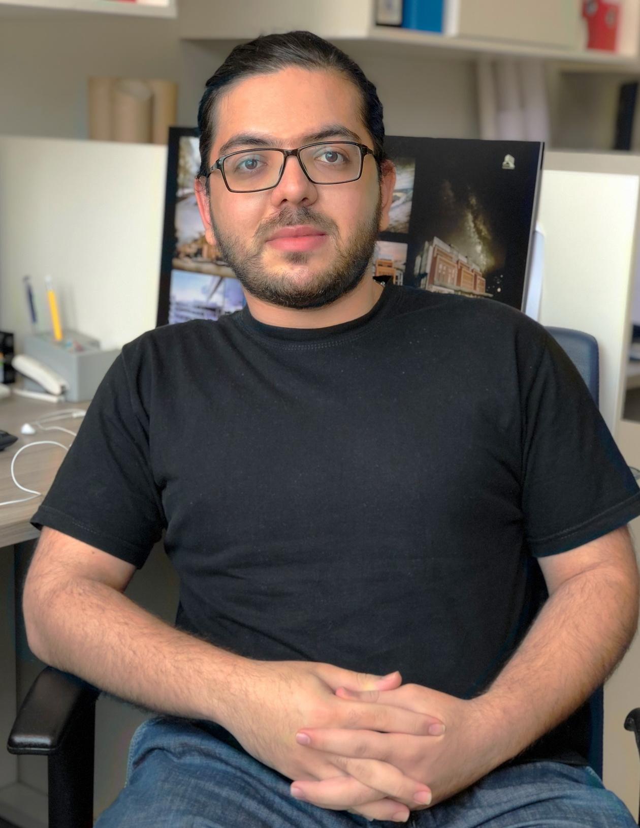 محمد امین وهاب زاده